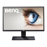 "Monitor 21.5"" BenQ GW2270HE, W-LED, 1920*1080@60, 5ms, D-Sub, 2*HDMI, Black"