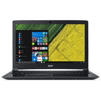 "Laptop ACER E5-576G-771Q, iCore i7-7500U, 8Gb, 1Tb, GF940MX 2Gb+HDMI, 15.6"" FHD, CR, Black"