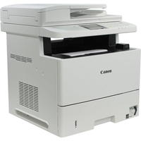 Canon i-Sensys MF512x, printer/copier/scaner, A4, 1200x1200 dpi, 40 ppm, 1024Mb, LCD Touch 8.9cm, DADF, LAN, WiFi, USB2.0