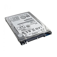 500Gb Hitachi Z5K500 SATA 5400RPM, 16MB cache, 7mm, SATAIII (HTS545050B7E660)