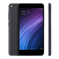 Xiaomi RedMi 4A, Gray, 16Gb