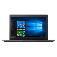 "Laptop Lenovo IdeaPad 320-15IAP, iQuadCore N4200, 4Gb, 1Tb, AMD R5 M430 2G+HDMI, 15.6"" HD, CR, Onyx Black"