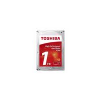 1000Gb Toshiba HDWD110UZSVA P300, SATA-III, 7200RPM, 600MB/sec, 64MB cache