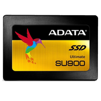 "128Gb ADATA SU900SS Ultimate, SSD 2.5"" SATA-III (3D MLC NAND Flash, Controller SMI 2258, up to R/W: 560/500MB/s)"