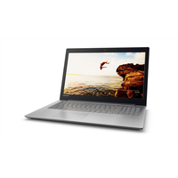 "Laptop Lenovo IdeaPad 320-15IAP, iPentium N4200, 4Gb, 500Gb, AMD R5 M430 2Gb+HDMI, 15.6"" HD, CR, Grey"
