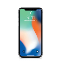 Apple iPhone X, 256Gb, Grey