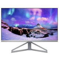 Monitor 23.8'' Philips 245C7QJSB, IPS W-LED, 1920*1080@60, 1000:1(20000000:1), 5ms, 250cd, HDMI, D-sub, DP, Black