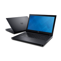 Laptop DELL Inspiron 153000 (3567) Black iCore i3 6006U, 4Gb, 1Tb, AMD Radeon R5 M430 2Gb+HDMI, 15.6'' FHD, DVDRW, CR, Black