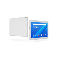 "Tableta 10.1"" Lenovo Tab4 10 +LTE, 2Gb, 16Gb, White"