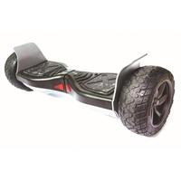 Hoverboard Smart Balance Hummer, 8.5'', Black