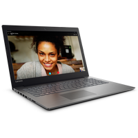 "Laptop Lenovo IdeaPad 320-15IAP, iDualCore N3350, 4Gb, 500Gb, iHD620+HDMI, 15.6"" HD, CR, Onyx Black"