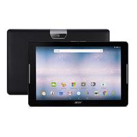 "Планшет 10.1"" ACER Iconia Tab 10 B3-A32 +LTE, 2Гб, 16Гб, Black-Gold"