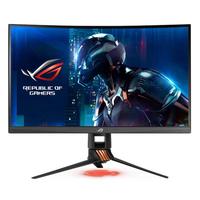 Monitor 27.0'' Asus ROG Swift PG27VQ, IPS W-LED, 2560*1440@60 , 1000:1(100000000:1), 1ms, 400cd, HDMI, DP, USB, HAS, Pivot, Speaker, Black
