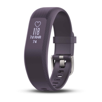 vivosmart 3 Purple Small/Medium