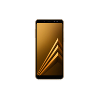Samsung Galaxy A8 (2018) 32Gb Gold (A530 F/DS)