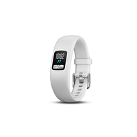 vivofit 4 White Small/Medium