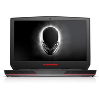 "Laptop DELL ALIENWARE 15 R3, iCore i7 7700HQ, 16Gb, 256Gb+1Tb, GeForce GTX1060 6Gb+HDMI, 15.6"" IPS FHD, Backlit KB, Black"