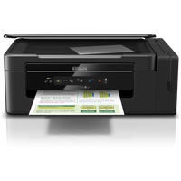 Epson L3060 Copier/Printer/Scanner, A4, 33/15 pg/min, CiSS, print: 5760x1440, scan: 1200x2400, WiFi, USB2.0