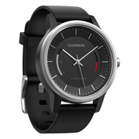 vivomove Sport Black with Sport Band