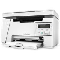 MFD HP LaserJet Pro M26nw, Print, Copy, Scan, 18ppm, USB, LAN, WiFi