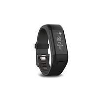 vivosmart HR+ GPS Black Extra Large