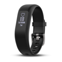 vivosmart 3 Black Small/Medium