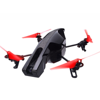 Drone Parrot AR.DRONE 2.0 Power Edition Black