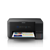 Epson L4150 Copier/Printer/Scanner, A4, 33/15 pg/min, CiSS, print: 5760x1440, scan: 1200x2400, Wi-Fi Direct, WiFi, USB2.0