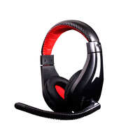 MARVO H8320 Wired Gaming Headset