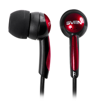 SVEN SEB-130 Black-Red