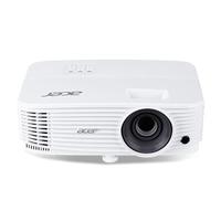 Proiector ACER X118 DLP 3D, SVGA, 800x600, 3600Lm, 20000:1, 6000hrs(Eco), USB-A, 2.7Kg, White