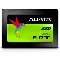 "240Gb ADATA SU650SS Ultimate, SSD 2.5"" SATA-III (3D NAND Flash, ADATA SSD Toolbox & Migration Utility, up to R/W: 560/450MB/s)"