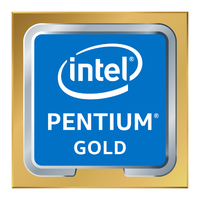 Procesor Intel® Pentium® G5400 - 3.7GHz, 4Mb, Socket1151, 8GT/s DMI, Intel UHD Graphics 610, 14nm, 54W, 8th gen, Tray (Dual Core)