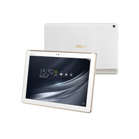 "ASUS ZenPad 10 Z301ML White QuadCore MT8735-1.30GHz/3Gb/32Gb/LTE/WiFi/BT/GPS/USB Type-C/DuoCam2+5Mp/Android 7.0/8"" IPS 1280x800"