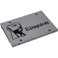 "240Gb Kingston UV400, SSD 2.5"" SATA-III (Marvell Controller, R/W: 550/350MB/s, Thickness- 7mm, NAND TLC)"