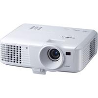 Proiector Canon LV-X320 DLP 3D, 4:3WXGA, 1280x800, 3200Lm, 10000:1, 6000hrs(Eco), HDMI, 2xVGA, RJ-45, Speaker, 2.5Kg, RemoteControl, White