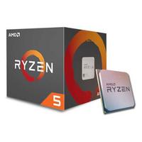 AMD Ryzen 5 1500X (3.5-3.7GHz) SocketAM4, 4C/8T,L3 16Mb, 14nm, 65W, Tray (QuadCore)