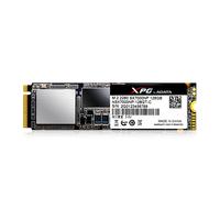 M.2 SSD 128GB ADATA XPG SX7000 [80mm, PCIe 3.0 x4, NVMe 1.2, R/W:660/450MB/s, 3D TLC, SMI Controller]