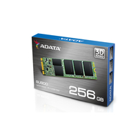 M.2 SSD 256GB ADATA SU800 [80mm, R/W:560/520MB/s, 3D TLC Nand Flash, SMI Controller]