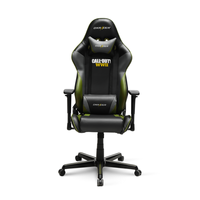 DXRacer Racing GC-R52-NGE-Z1/Gamer weight up to 100kg /growth 165-195cm/PU leather,Gamer weight up to 100kg/Gas Lift 4 Class/Recline 90*-135*
