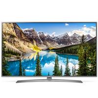 """Televizor 49"""" LED TV LG 49UJ670V, Titan (3840x2160 UHD, SMART TV, PMI 1600Hz, DVB-T2/C/S2)"""