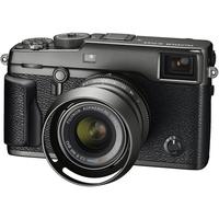 Fujifilm X-Pro2 kit XF23mm F2 Graphite, 24.3 mpx, APS-C-Trans CMOS II, WiFi, 3,0 LCD 1620K HR + HVF