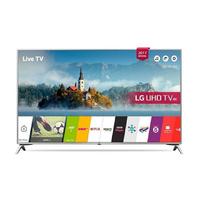"Televizor LCD 43"" LG 43UJ651V-ZA"