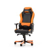 DXRacer Iron GC-I11-NO-S4/Gamer weight up to 130kg/growth 160-195cm/ PU leather & PVC leather, Gamer weight up to 130kg/Gas Lift 4 Class,Recline 90*-1