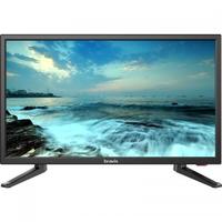 """Televizor 19"""" BRAVIS LED-19E1900 + T2, Black"""
