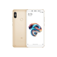 Xiaomi Redmi Note 5, 32GB, Gold