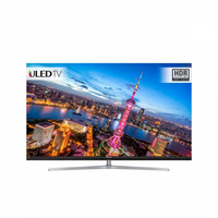 """Televizor 65"""" LED TV Hisense H65NU8700, SMART TV, Silver"""