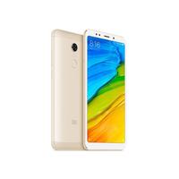 Xiaomi Redmi 5 Plus, 32GB, Gold