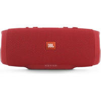 JBL Charge 3 Red EU, Portable, 20W (2x10W) RMS, BT 4.1, 65Hz – 20kHz, IPX7 Waterproof, Lithium-ion battery 6000mAh, JBL Connect, Battery life 20 hr
