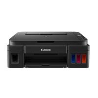 Canon Pixma G3410 A4, 4800 x 1200 dpi, 8.8/5 ipm, LCD, WiFi, USB